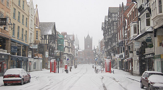 Chester 360 176 What S On In Chester January 2020 January
