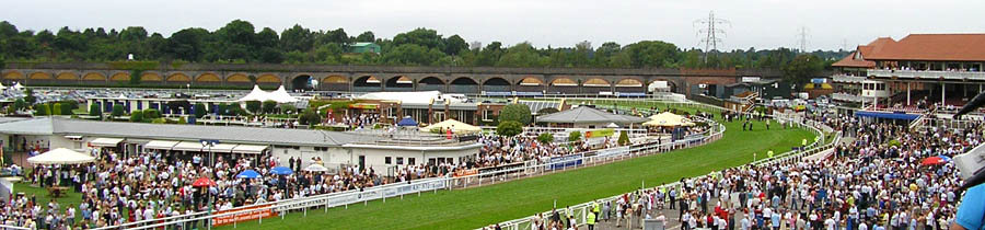 Chester Races July 2020
