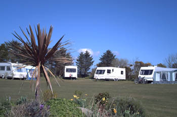 The Willows Caravan Site