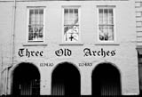 Three Old Arches
