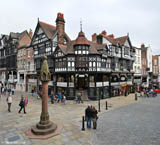 Chester Cross