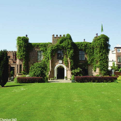 Hotels Near Whitchurch Cheshire