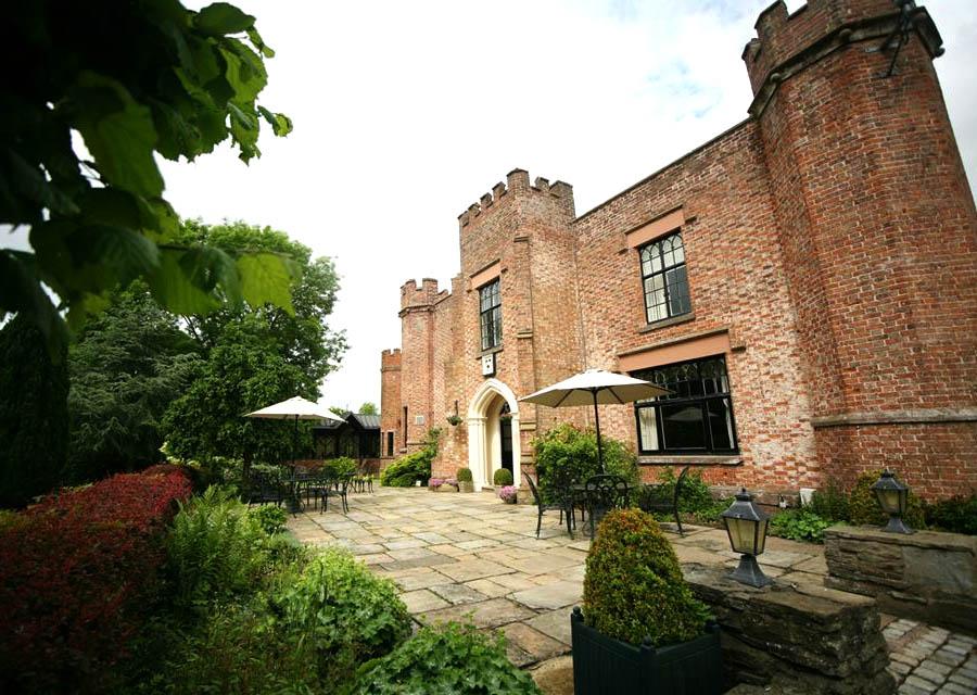 Crabwall Manor Hotel Cheshire Crabwall Manor Parkgate