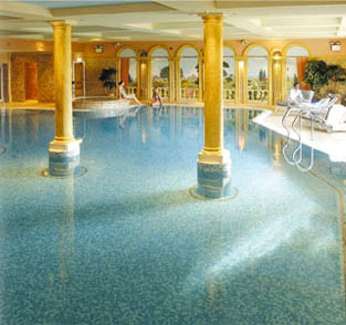 Grosvenor pulford hotel spa pulford village near - Hotels in chester with swimming pool ...