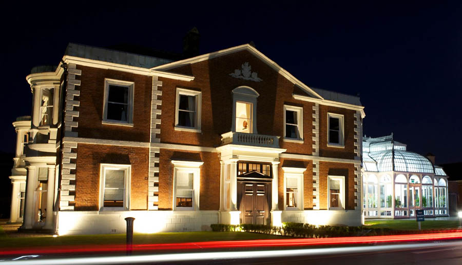 Doubletree By Hilton Hotel Amp Spa Chester