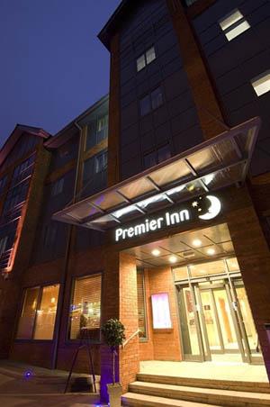 Chester 360 176 187 Premier Inn Chester Premier Inn City Rd