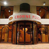 Crowne Plaza In Chester