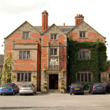 The Grosvenor Pulford Hotel & Spa near Chester