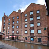 Mill Hotel Chester