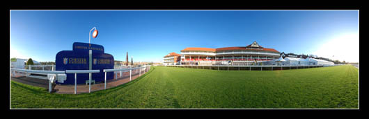 The Winning Post Chester Racecourse