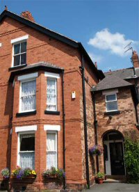 Brooklands Bed and Breakfast, Chester