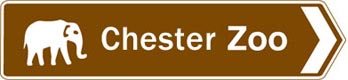 Chester Zoo Tickets