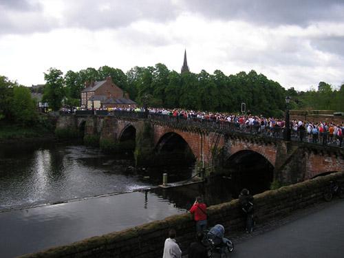 Chester 360 176 Chester Half Marathon
