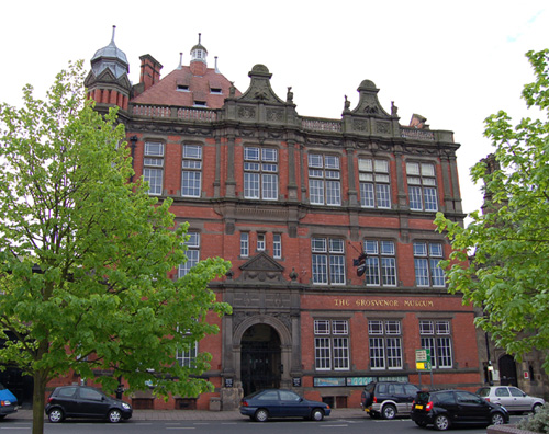 The Grosvenor Museum