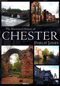 Book: The Illustrated History of Chester