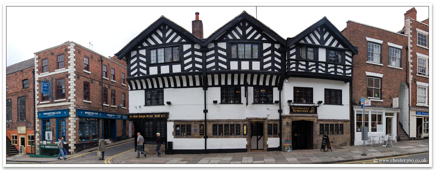 The Kings Head, Chester