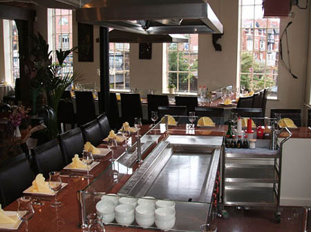 Siam Thai Amp Teppan Yaki Restaurant Chester Reviews Thai