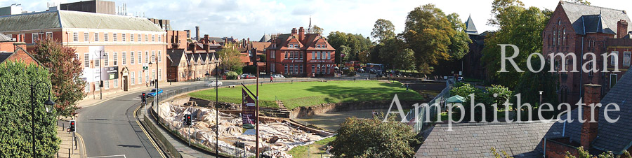 Chester 360 Attractions in Chester Chesters Top Attractions