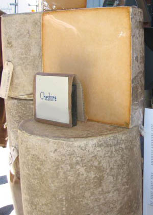 Cheshire Cheese Show