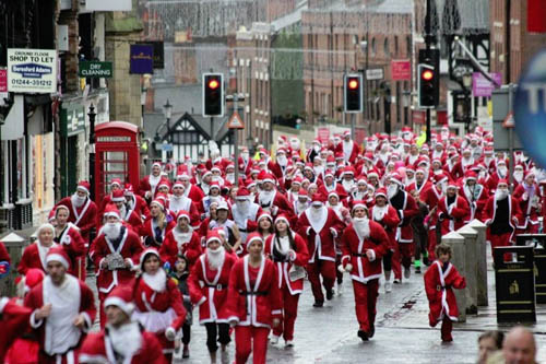 Local Charities For Christmas