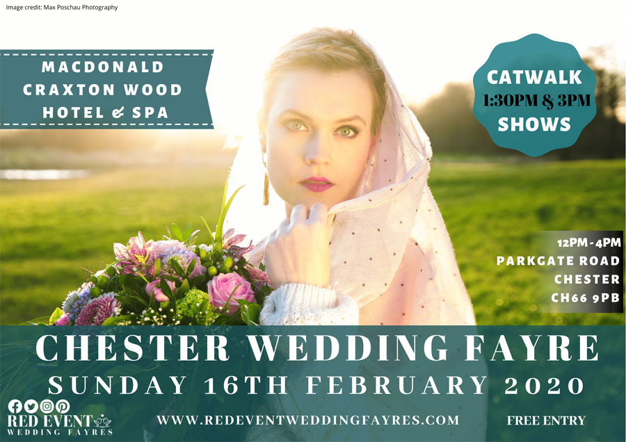 Wedding Fayre Cheshire